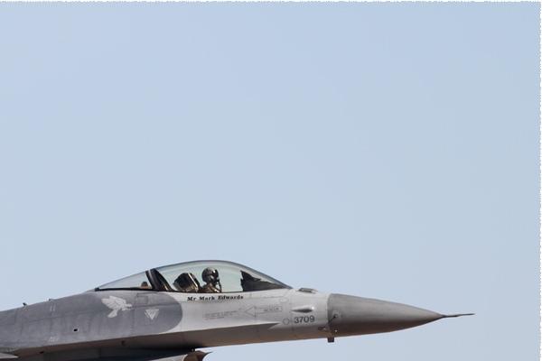 Photo#10943-2-Lockheed F-16A Fighting Falcon