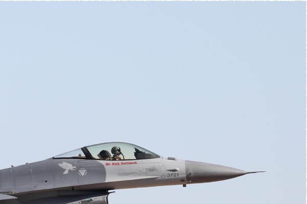 Photo#10944-2-Lockheed F-16A Fighting Falcon