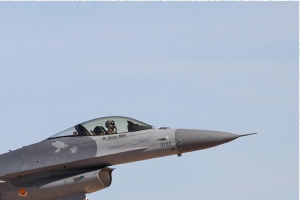 Photo#10945-2-Lockheed F-16A Fighting Falcon