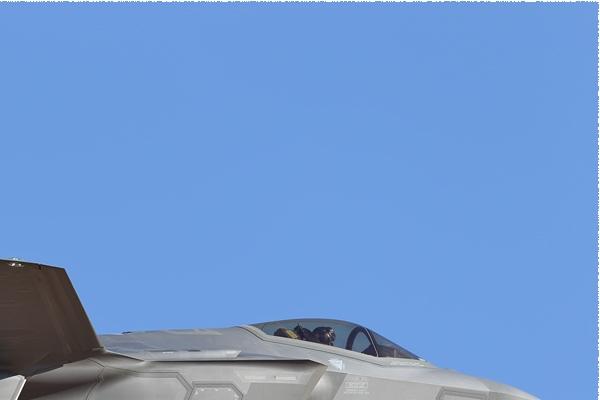 Photo#10949-2-Lockheed Martin F-35A Lightning II