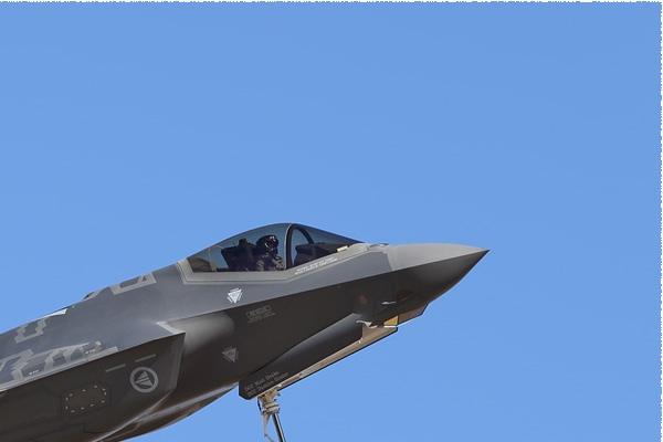 Photo#10950-2-Lockheed Martin F-35A Lightning II