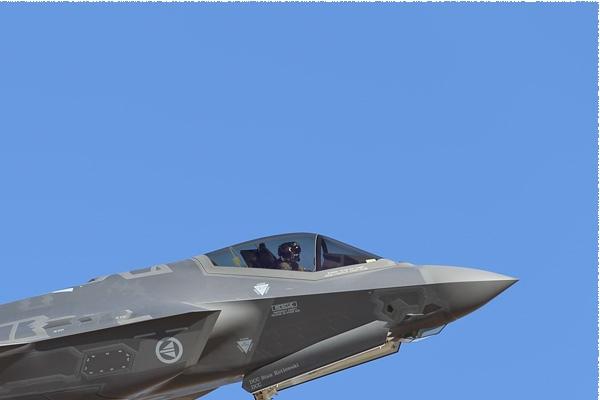 Photo#10951-2-Lockheed Martin F-35A Lightning II