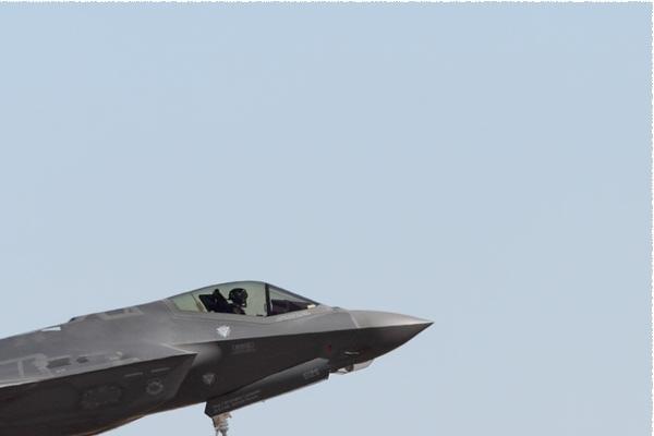 Photo#10955-2-Lockheed Martin F-35A Lightning II