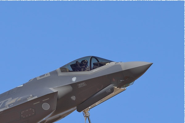 Photo#10956-2-Lockheed Martin F-35A Lightning II