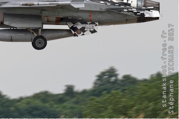 Photo#10004-4-General Dynamics F-16BM Fighting Falcon