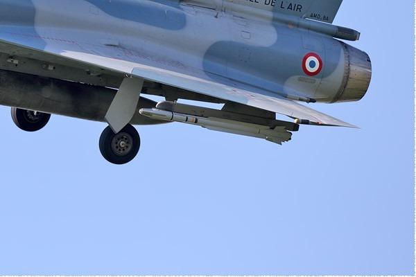 Photo#10040-4-Dassault Mirage 2000-5F