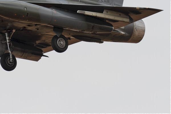 Photo#10043-4-Dassault Mirage 2000D