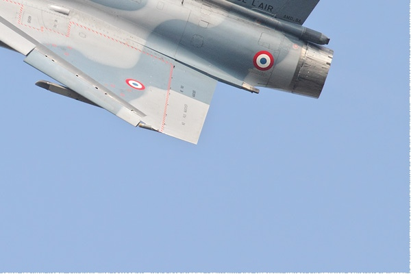 Photo#10059-4-Dassault Mirage 2000-5F
