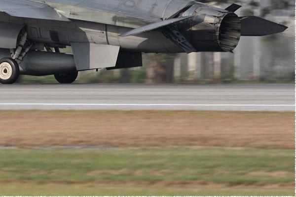 Photo#10516-4-General Dynamics F-16B Fighting Falcon