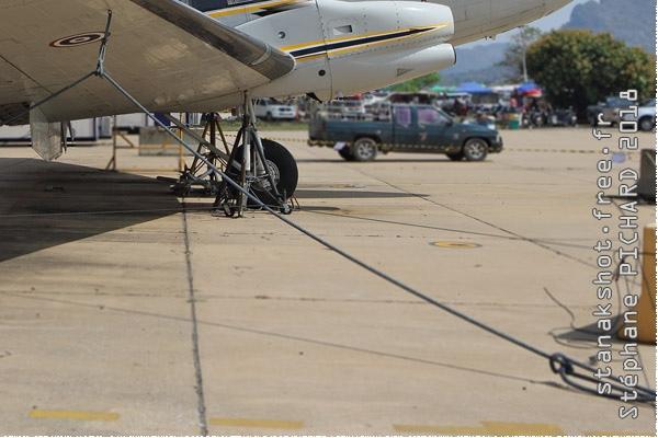 Photo#10534-4-Douglas BT-67 Turbo 67