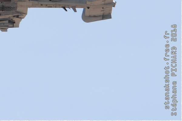 Photo#10699-4-Fairchild A-10C Thunderbolt II