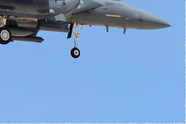 Photo#10718-4-Boeing F-15E Strike Eagle