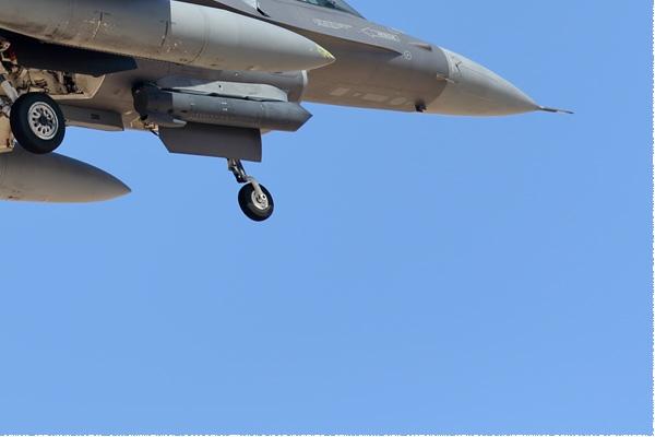 Photo#10752-4-General Dynamics F-16C Fighting Falcon