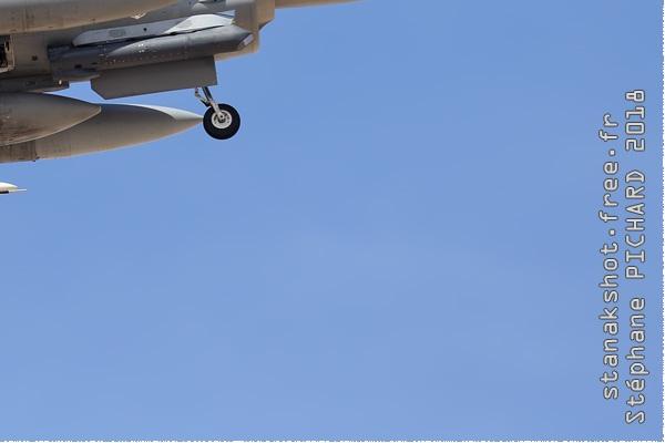 Photo#10759-4-General Dynamics F-16D Fighting Falcon