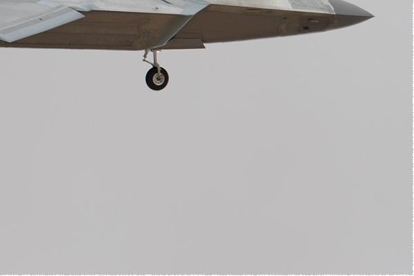 Photo#10770-4-Lockheed F-22A Raptor