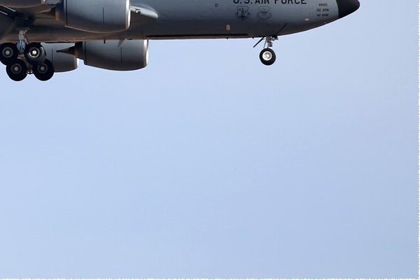 Photo#10775-4-Boeing KC-135R Stratotanker