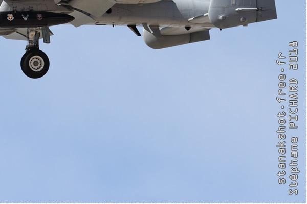 Photo#10871-4-Fairchild A-10C Thunderbolt II