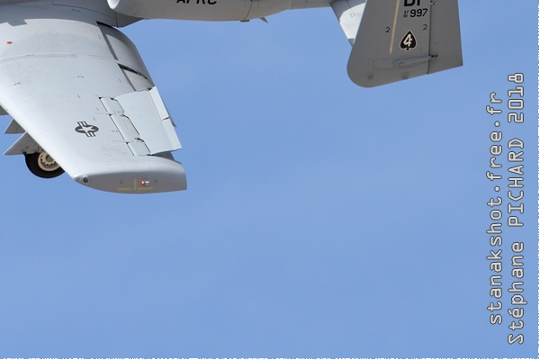 Photo#10873-4-Fairchild A-10C Thunderbolt II