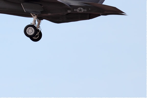 Photo#10909-4-Lockheed Martin F-35A Lightning II