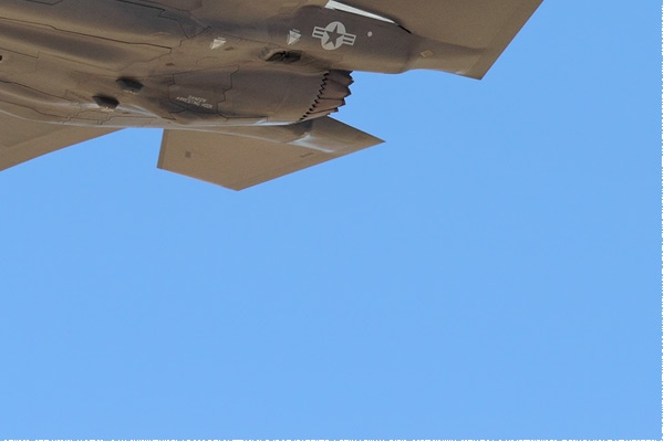 Photo#10911-4-Lockheed Martin F-35A Lightning II
