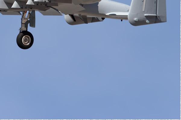 Photo#10930-4-Fairchild A-10C Thunderbolt II