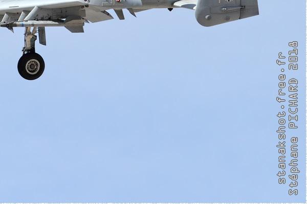 Photo#10933-4-Fairchild A-10C Thunderbolt II