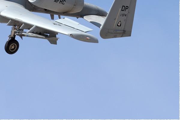 Photo#10938-4-Fairchild A-10C Thunderbolt II