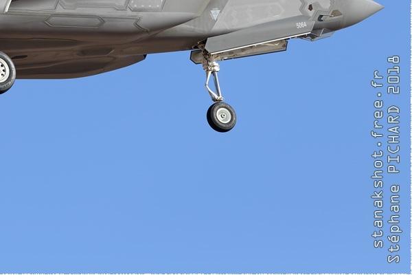 Photo#10949-4-Lockheed Martin F-35A Lightning II