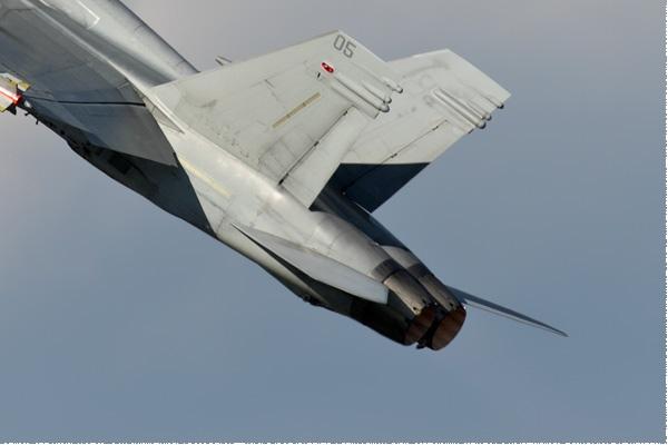 Photo#10989-4-McDonnell Douglas F-18C Hornet