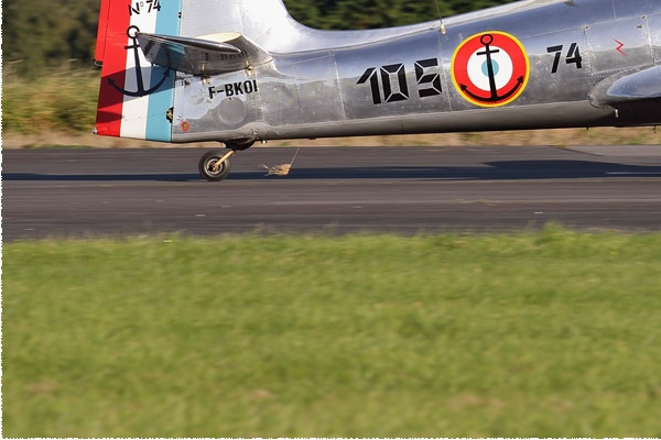 Photo#10088-3-Morane-Saulnier MS.733 Alcyon