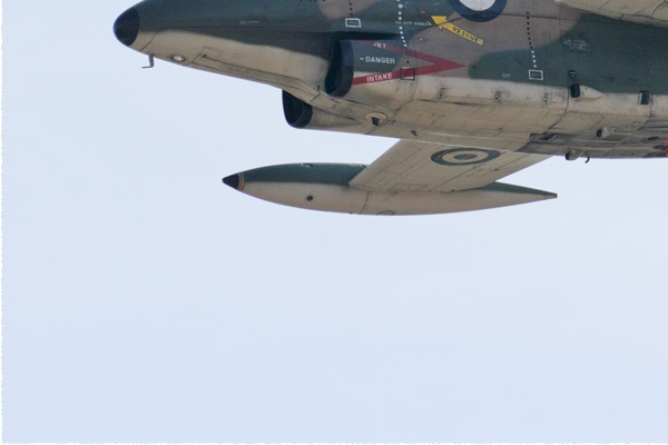 Photo#10305-3-North American Rockwell T-2C Buckeye