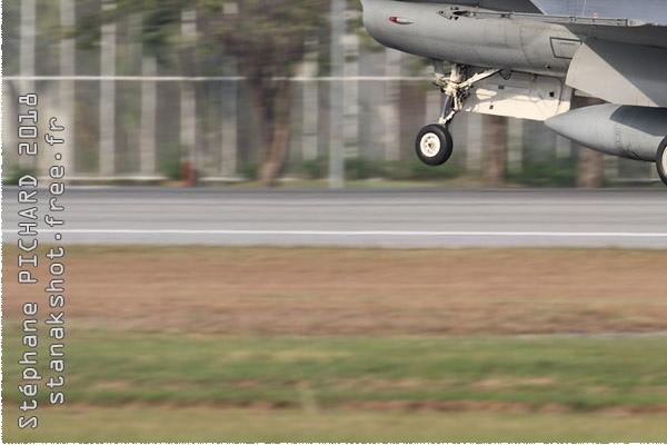 Photo#10516-3-General Dynamics F-16B Fighting Falcon