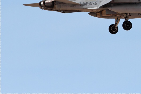 Photo#10682-3-McDonnell Douglas F/A-18D Hornet