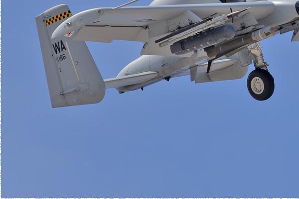 Photo#10692-3-Fairchild A-10C Thunderbolt II