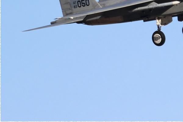 Photo#10707-3-McDonnell Douglas F-15D Eagle