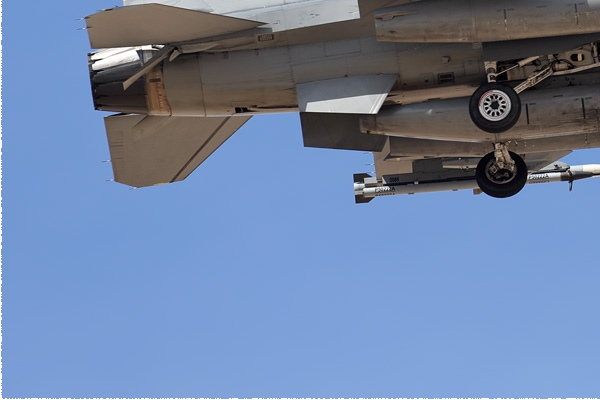 Photo#10759-3-General Dynamics F-16D Fighting Falcon