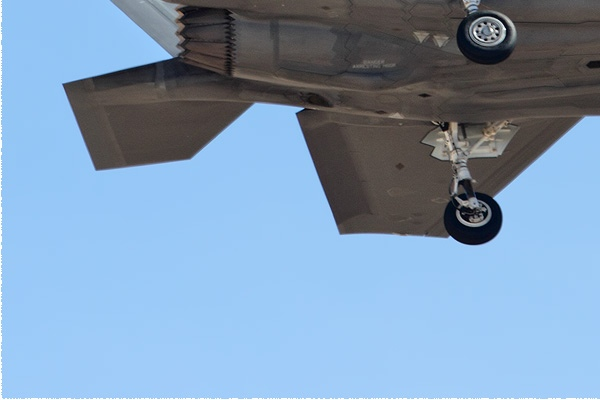 Photo#10772-3-Lockheed Martin F-35A Lightning II