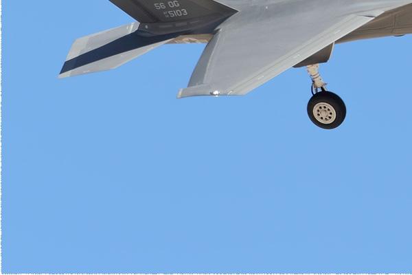 Photo#10773-3-Lockheed Martin F-35A Lightning II