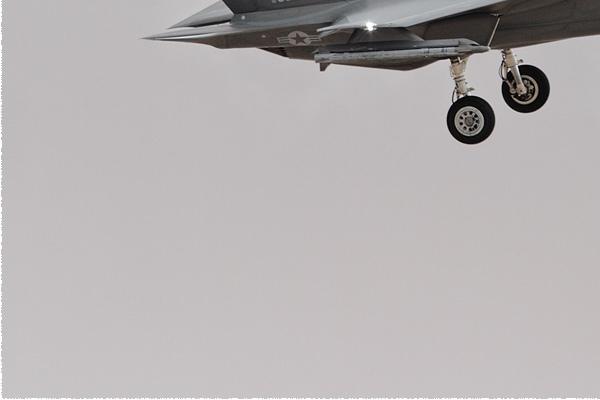 Photo#10801-3-Lockheed Martin F-35A Lightning II