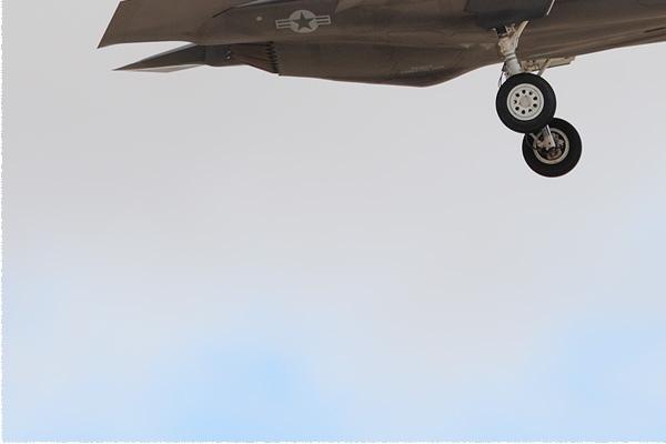 Photo#10803-3-Lockheed Martin F-35A Lightning II