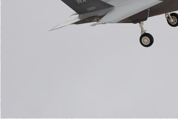 Photo#10804-3-Lockheed Martin F-35A Lightning II