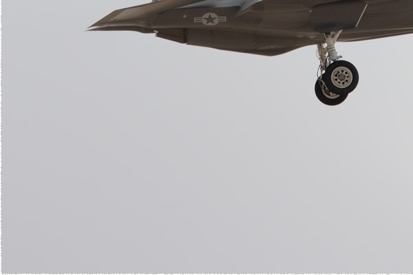 Photo#10805-3-Lockheed Martin F-35A Lightning II