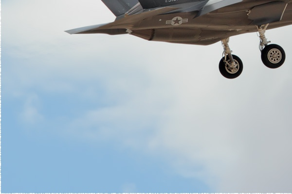 Photo#10806-3-Lockheed Martin F-35A Lightning II