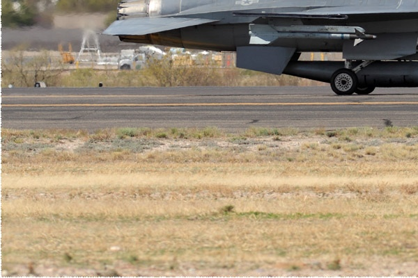 Photo#10810-3-General Dynamics F-16C Fighting Falcon