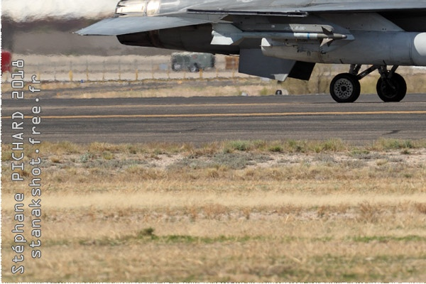 Photo#10814-3-General Dynamics F-16C Fighting Falcon