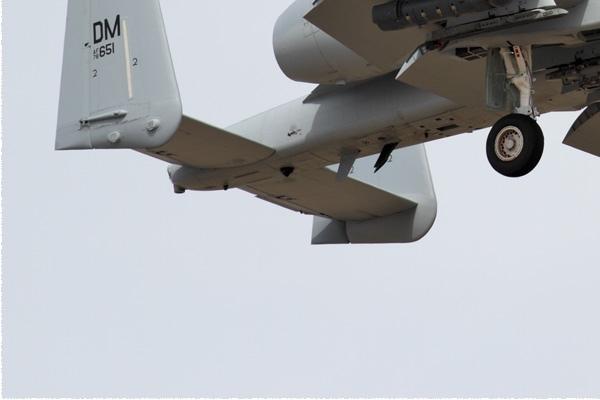 Photo#10827-3-Fairchild A-10C Thunderbolt II