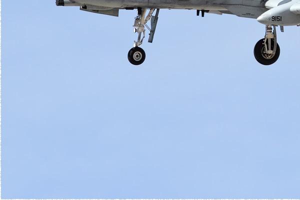 Photo#10933-3-Fairchild A-10C Thunderbolt II