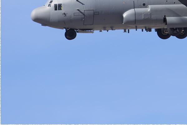 Photo#10939-3-Lockheed EC-130H Compass Call