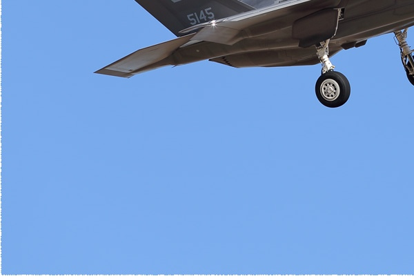 Photo#10950-3-Lockheed Martin F-35A Lightning II