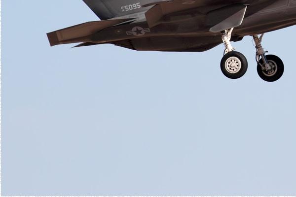 Photo#10954-3-Lockheed Martin F-35A Lightning II